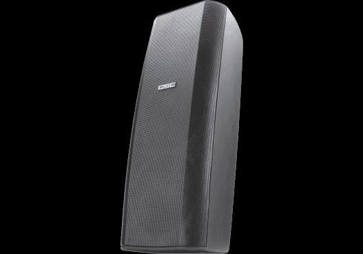 Audio - ENCEINTES & CO - ENCEINTES MURALES - QSC Systems - SQS AD-S282HT-BK - Royez Musik