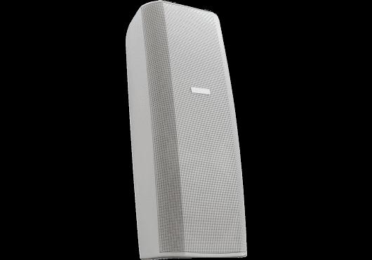 Audio - ENCEINTES & CO - ENCEINTES MURALES - QSC Systems - SQS AD-S282HT-WH - Royez Musik