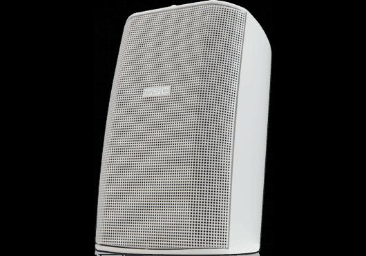 Audio - ENCEINTES & CO - ENCEINTES MURALES - QSC Systems - SQS AD-S52T-WH - Royez Musik