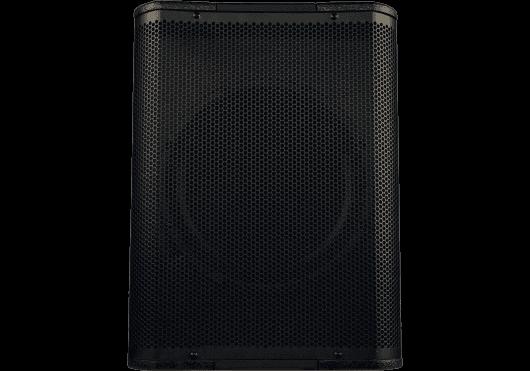 Audio - ENCEINTES & CO - ENCEINTES SONORISATION - QSC Systems - SQS AP-4122M-BK - Royez Musik