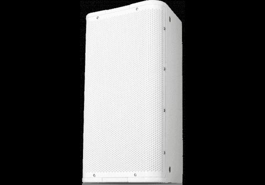 Audio - ENCEINTES & CO - ENCEINTES SONORISATION - QSC Systems - SQS AP-5102-WH - Royez Musik