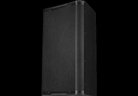 Audio - ENCEINTES & CO - ENCEINTES SONORISATION - QSC Systems - SQS AP-5122-BK - Royez Musik