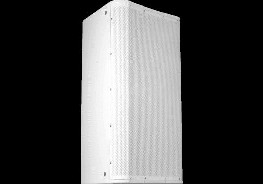 Audio - ENCEINTES & CO - ENCEINTES SONORISATION - QSC Systems - SQS AP-5152-WH - Royez Musik