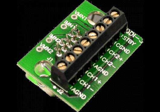 Audio - AMPLIS & PREAMPLIS - AMPLIS - QSC Systems - SQS DDI-3 - Royez Musik