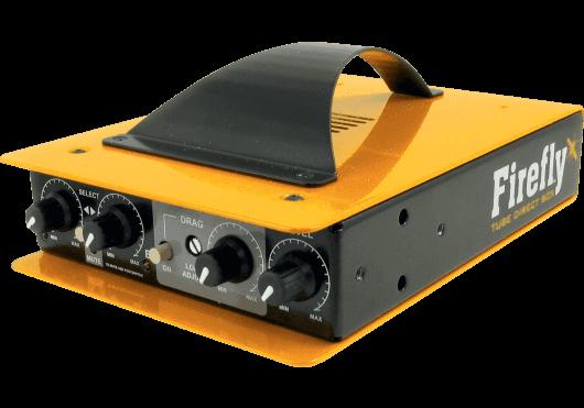 Audio - PÉRIPHÉRIQUES AUDIO - BOITES DE DIRECT - Radial - SRA FIREFLY - Royez Musik