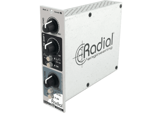 Audio - STUDIO - Radial - SRA PHAZEQ - Royez Musik