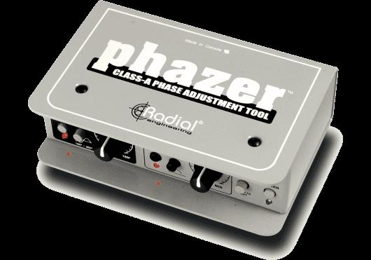 Audio - STUDIO - Radial - SRA PHAZER - Royez Musik