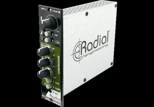 Audio - STUDIO - Radial - SRA PRECOMP - Royez Musik
