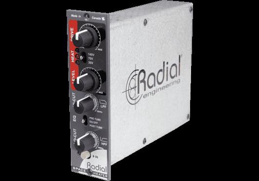 Audio - STUDIO - Radial - SRA SPACE-HEATER-500 - Royez Musik