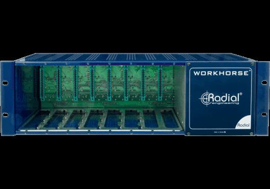 Audio - STUDIO - Radial - SRA WR8 - Royez Musik