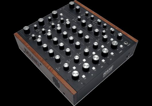 Audio - MIXAGE - TABLES DE MIXAGE DJ - Rane DJ - DRA MP2015 - Royez Musik