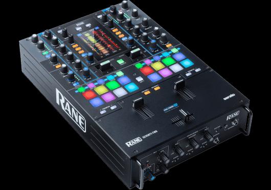 Audio - MIXAGE - TABLES DE MIXAGE DJ - Rane DJ - DRA SEVENTY-TWO - Royez Musik