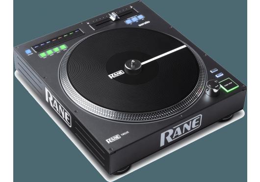 Audio - CONTRÔLEURS - Rane DJ - DRA TWELVE - Royez Musik