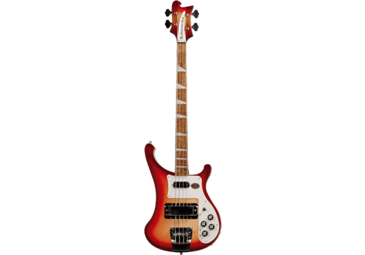 Guitares & Co - GUITARES BASSES - BASSES ELECTRIQUES - Rickenbacker - GRI 4003FG - Royez Musik