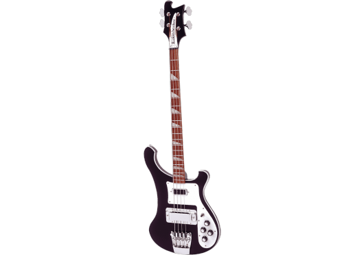 Guitares & Co - GUITARES BASSES - BASSES ELECTRIQUES - Rickenbacker - GRI 4003JG - Royez Musik