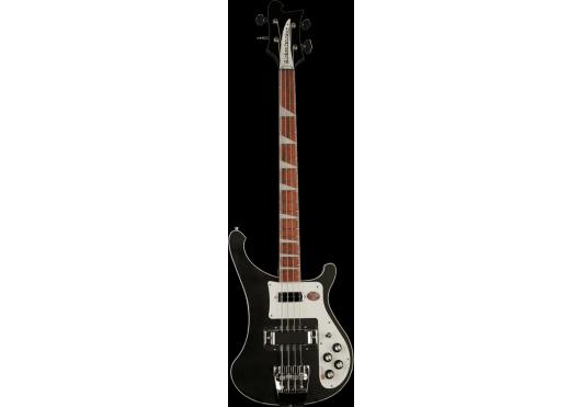 Guitares & Co - GUITARES BASSES - BASSES ELECTRIQUES - Rickenbacker - GRI 4003MBL - Royez Musik
