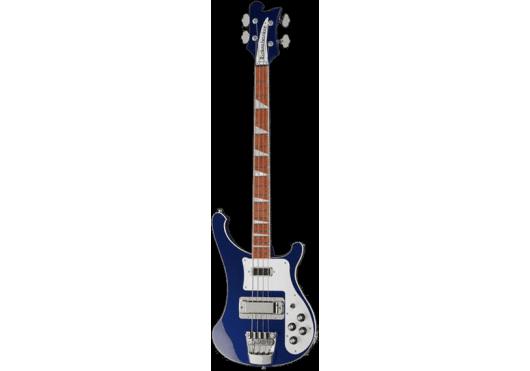 Guitares & Co - GUITARES BASSES - BASSES ELECTRIQUES - Rickenbacker - GRI 4003MID - Royez Musik