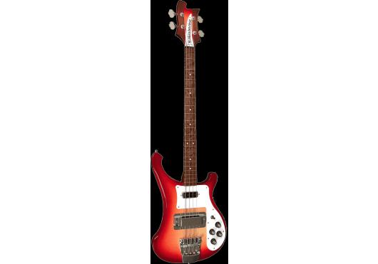 Guitares & Co - GUITARES BASSES - BASSES ELECTRIQUES - Rickenbacker - GRI 4003S-FG - Royez Musik
