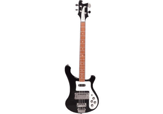 Guitares & Co - GUITARES BASSES - BASSES ELECTRIQUES - Rickenbacker - GRI 4003S-JG - Royez Musik