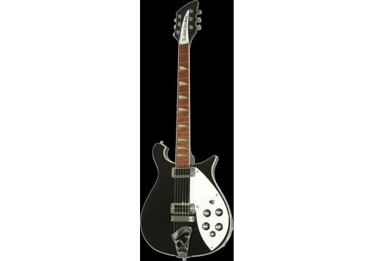 Guitares & Co - GUITARES ELECTRIQUES - GUITARES SOLID BODY - Rickenbacker - GRI 620-JG - Royez Musik