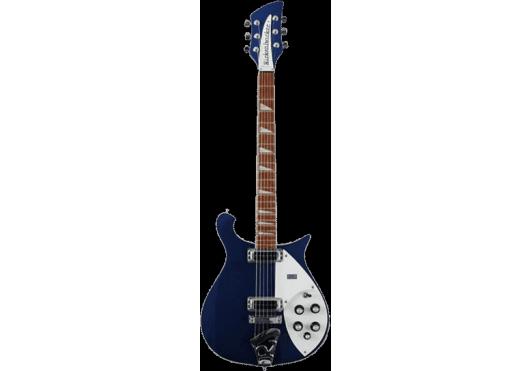 Guitares & Co - GUITARES ELECTRIQUES - GUITARES SOLID BODY - Rickenbacker - GRI 620-MBL - Royez Musik