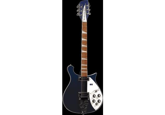 Guitares & Co - GUITARES ELECTRIQUES - GUITARES SOLID BODY - Rickenbacker - GRI 62012-MBL - Royez Musik