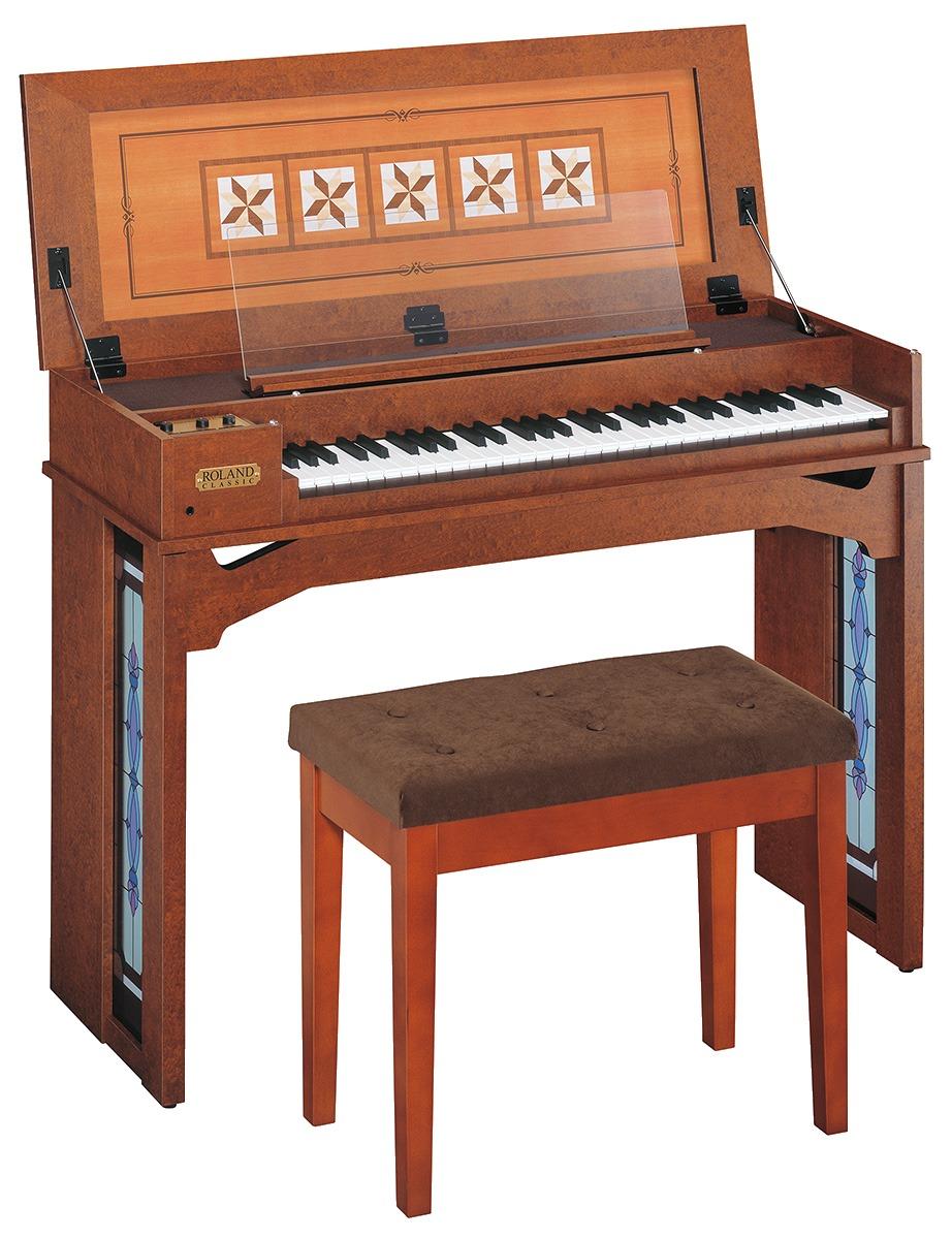 Claviers & Pianos - ORGUES & CLAVECINS - ROLAND - C-30 - Royez Musik