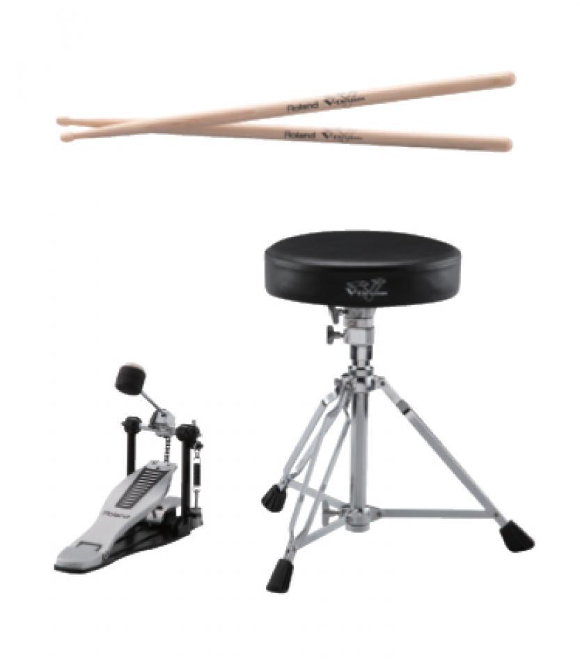 Batteries & Percussions - SIEGES - ROLAND - DAP-3X - Royez Musik