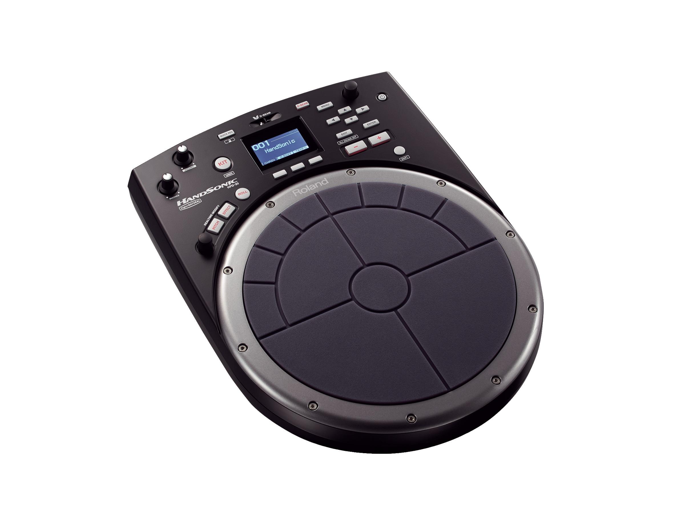 Batteries & Percussions - MULTIPADS - ROLAND - HPD-20 - Royez Musik