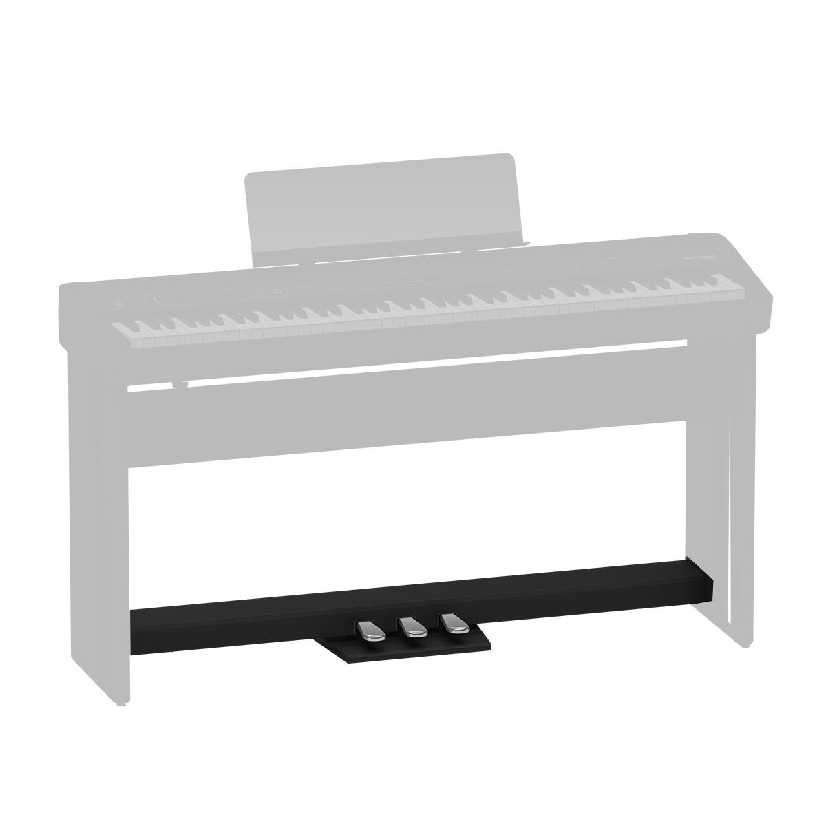Claviers & Pianos - ACCESSOIRES - ROLAND - KPD-90-BK - Royez Musik