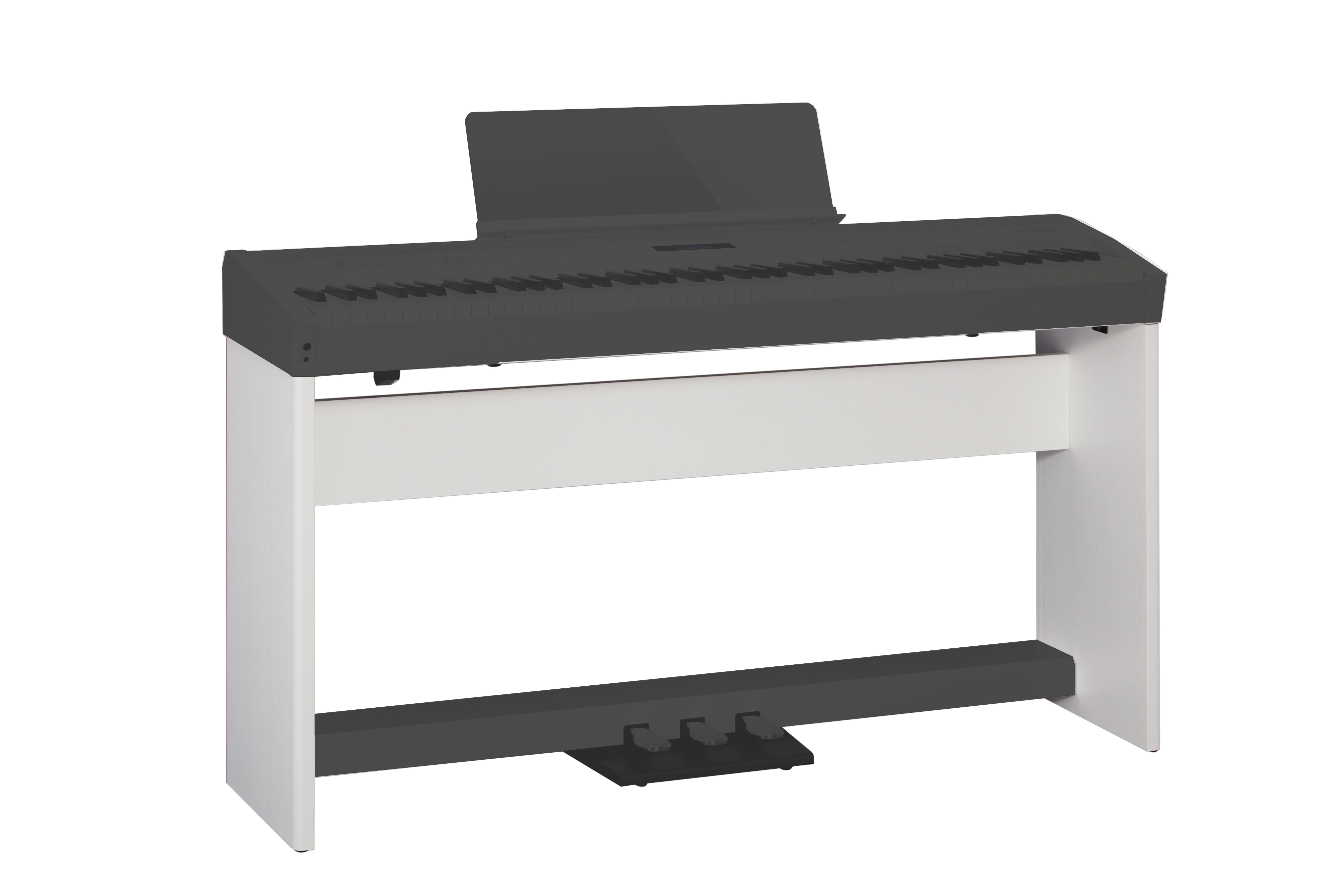 Claviers & Pianos - STANDS - ROLAND - KSC-72-WH - Royez Musik