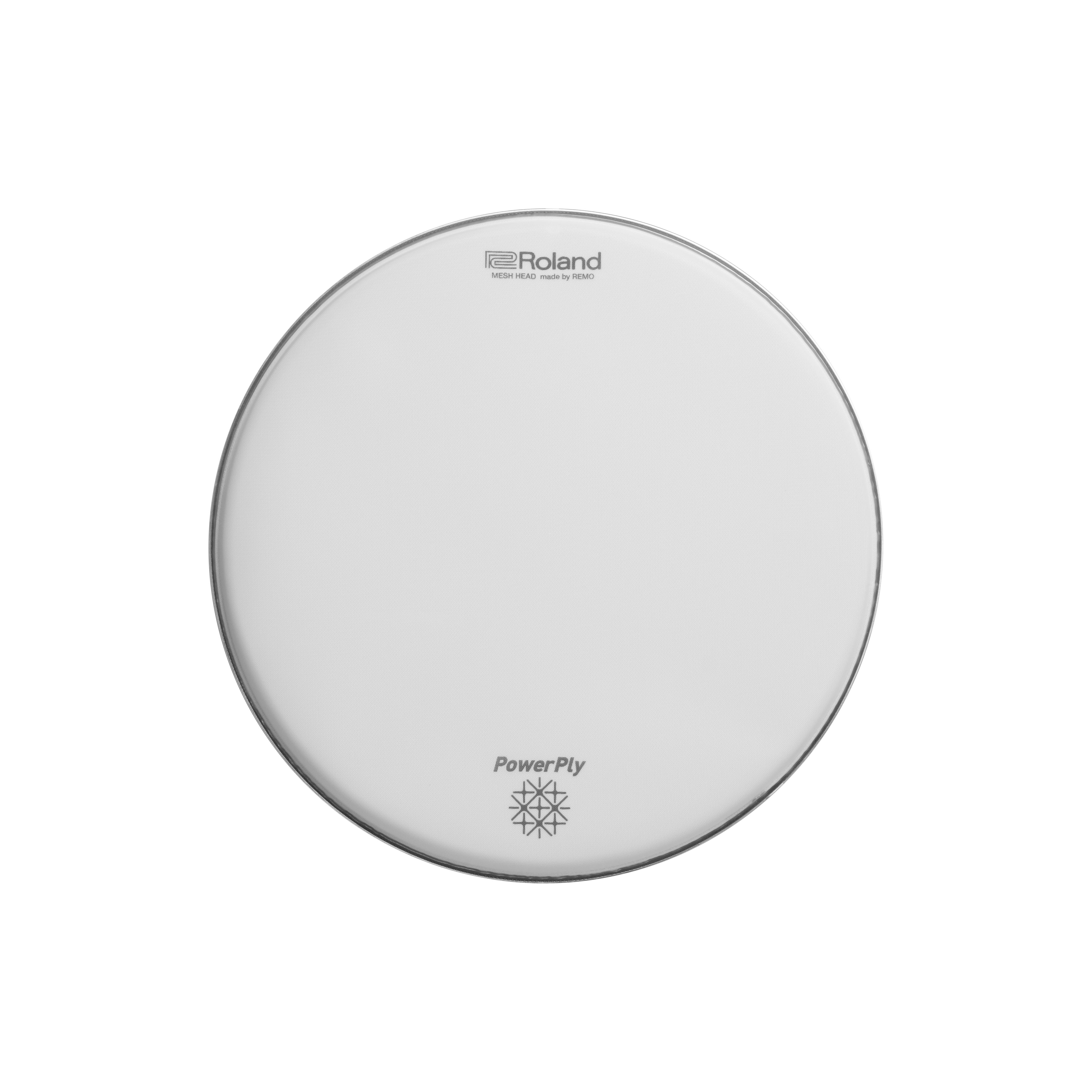 Batteries & Percussions - PEAUX - BATTERIE - ROLAND - MH2-14 - Royez Musik