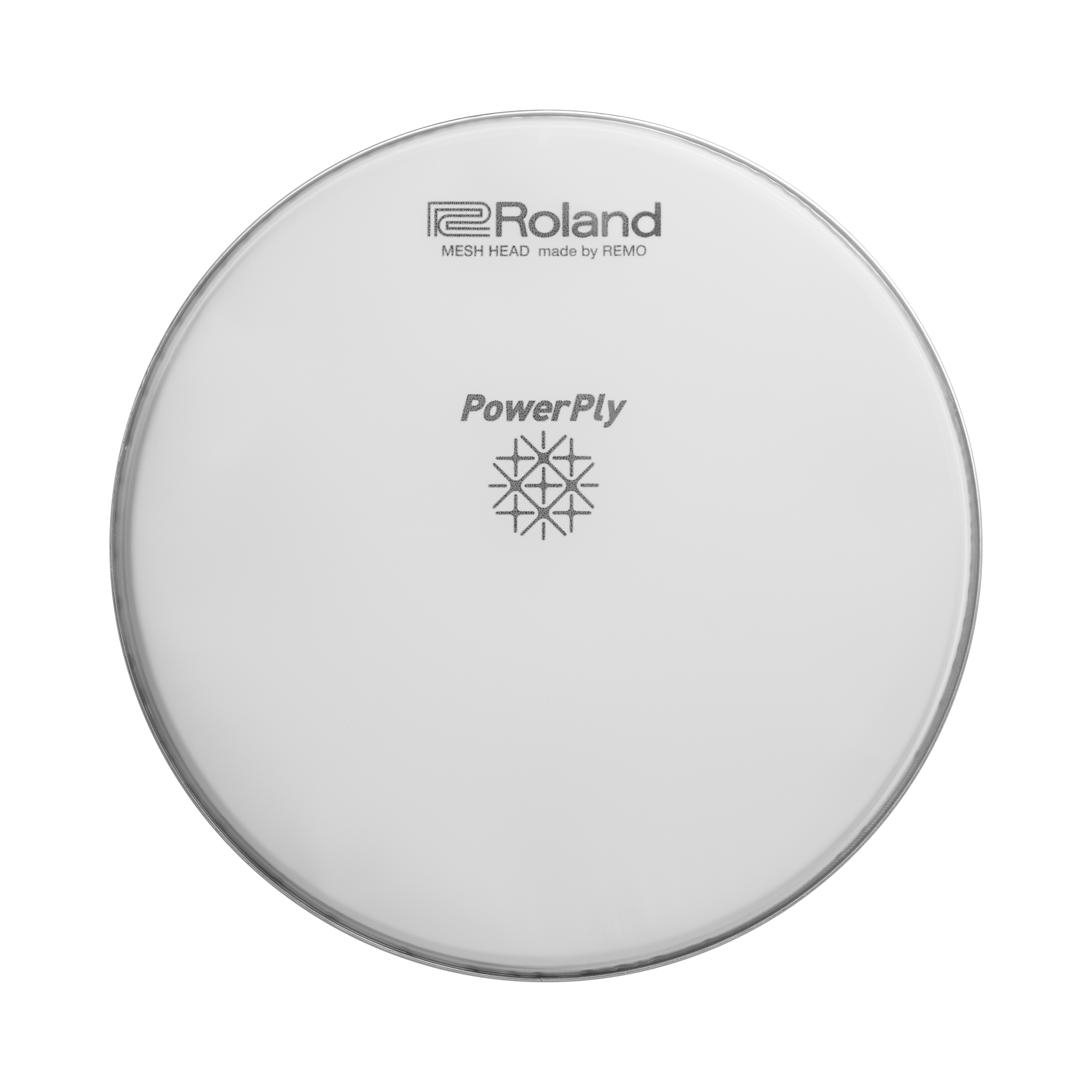 Batteries & Percussions - PEAUX - BATTERIE - ROLAND - MH2-18BD - Royez Musik