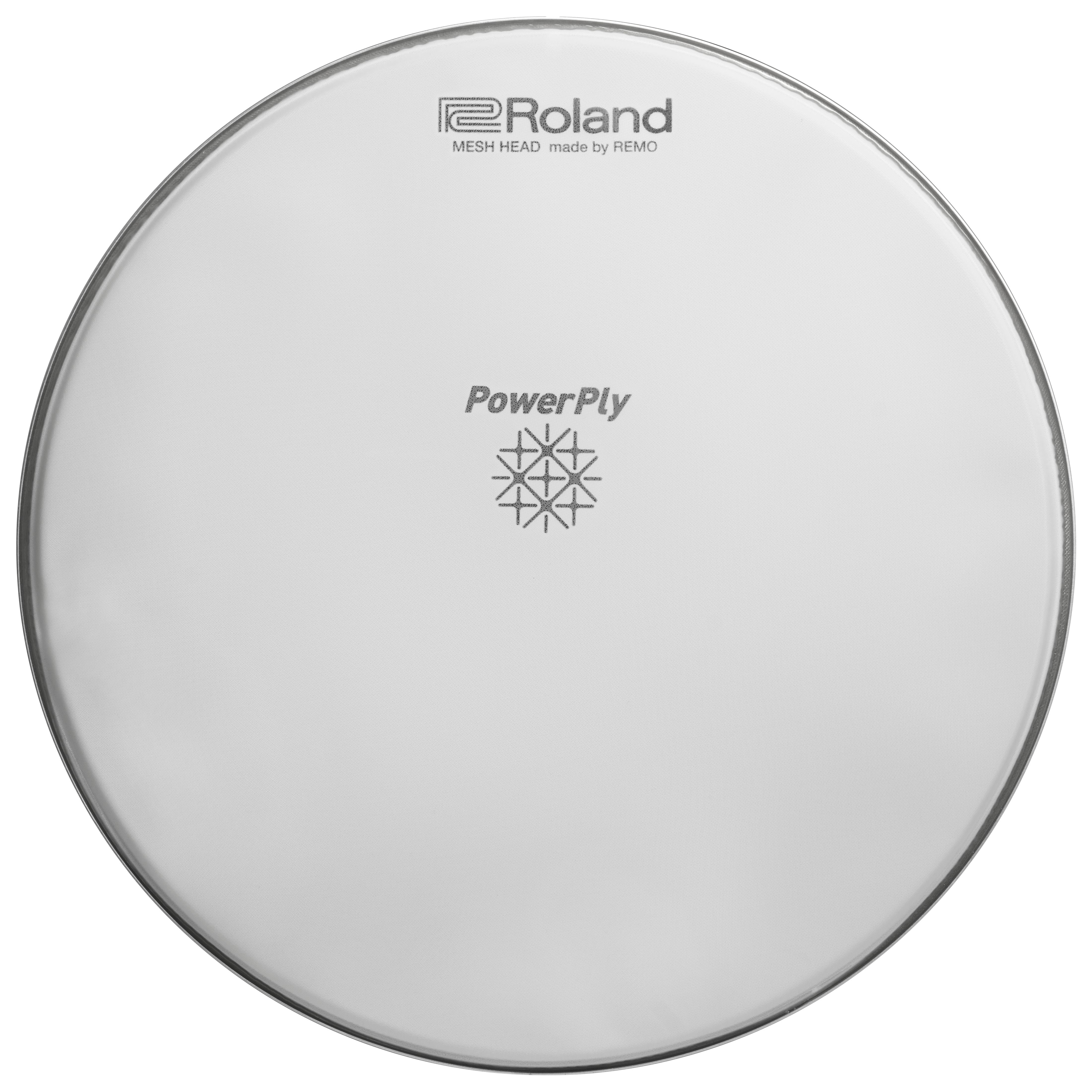 Batteries & Percussions - PEAUX - BATTERIE - ROLAND - MH2-22BD - Royez Musik