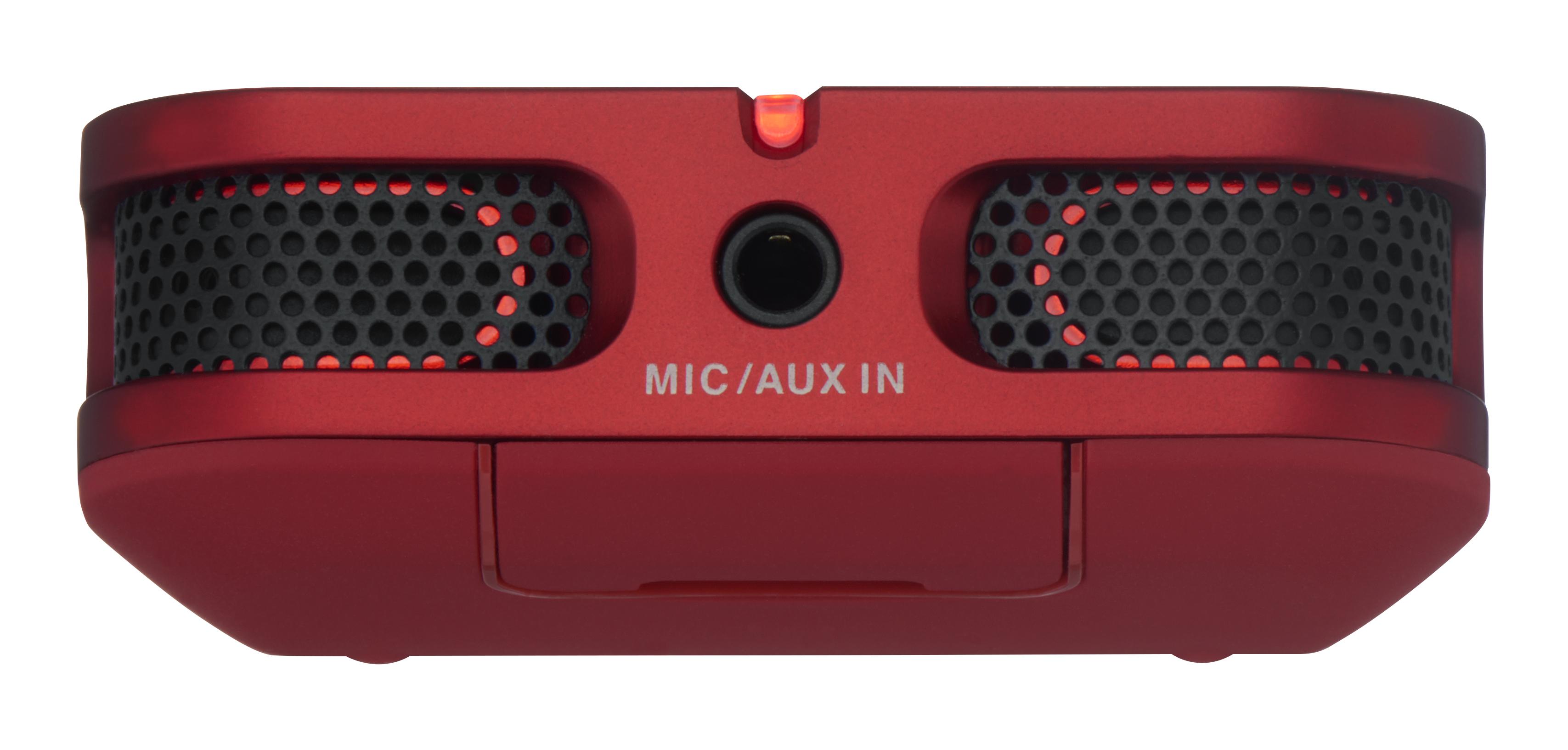 Audio - ENREGISTREMENT ET CAPTURES - ROLAND - R-07 (RD) - Royez Musik