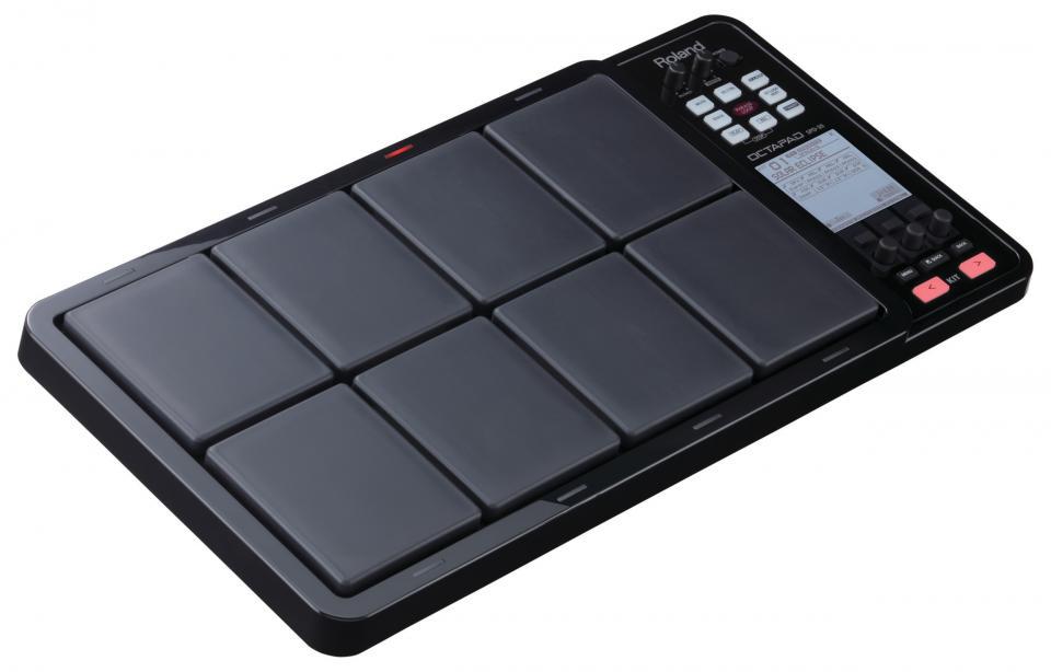 Batteries & Percussions - MULTIPADS - ROLAND - SPD-30-BK - Royez Musik