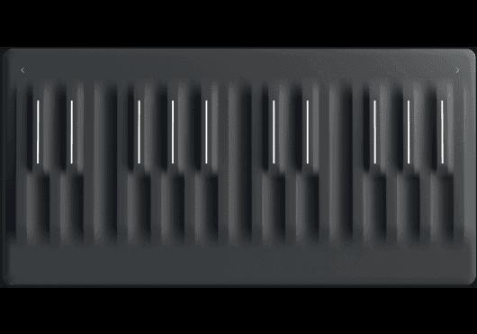 Claviers & Pianos - CONTROLEURS - Roli - KRO SEABOARD-BLOCK - Royez Musik