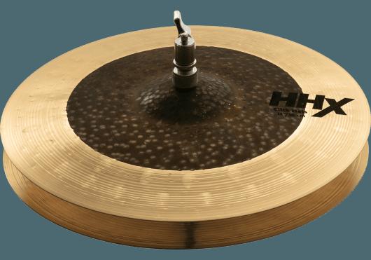 Batteries & Percussions - CYMBALES - CYMBALES DE BATTERIE - Sabian - PSA 11402XN - Royez Musik