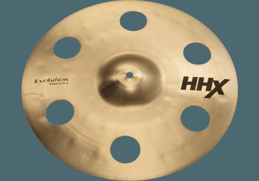 Batteries & Percussions - CYMBALES - CYMBALES DE BATTERIE - Sabian - PSA 11600XEB - Royez Musik