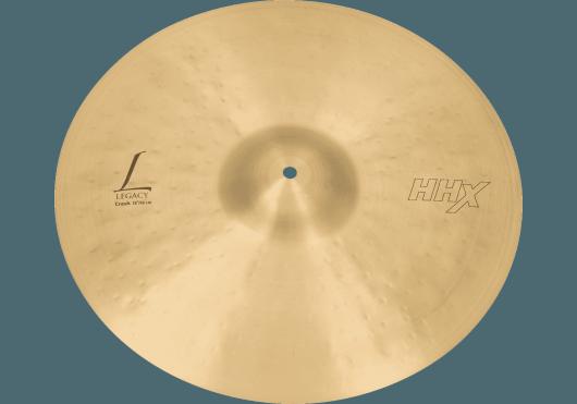 Batteries & Percussions - CYMBALES - CYMBALES DE BATTERIE - Sabian - PSA 11806XLN - Royez Musik