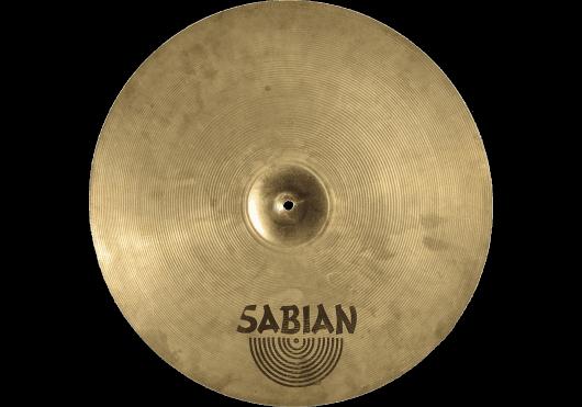 Batteries & Percussions - CYMBALES - CYMBALES DE BATTERIE - Sabian - PSA 12018 - Royez Musik