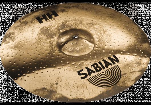Batteries & Percussions - CYMBALES - CYMBALES DE BATTERIE - Sabian - PSA 12030 - Royez Musik