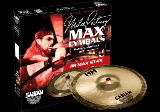 Batteries & Percussions - CYMBALES - PACKS DE CYMBALES - Sabian - PSA 15005MPH - Royez Musik