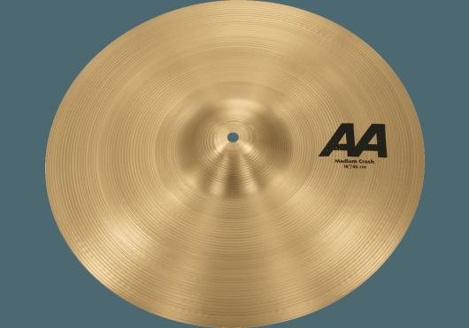 Batteries & Percussions - CYMBALES - CYMBALES DE BATTERIE - Sabian - PSA 21808 - Royez Musik