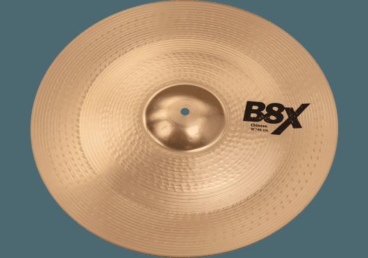 Batteries & Percussions - CYMBALES - CYMBALES DE BATTERIE - Sabian - PSA 41816X - Royez Musik