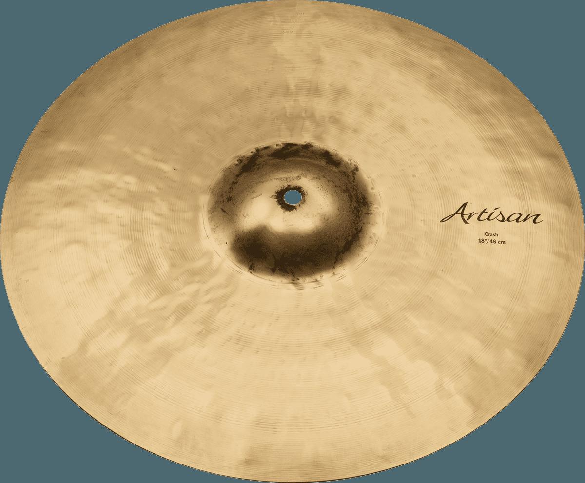 Batteries & Percussions - CYMBALES - CYMBALES DE BATTERIE - Sabian - PSA A1806B - Royez Musik