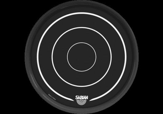 Batteries & Percussions - PADS D'ENTRAINEMENT - Sabian - PSA GRIPDISC - Royez Musik