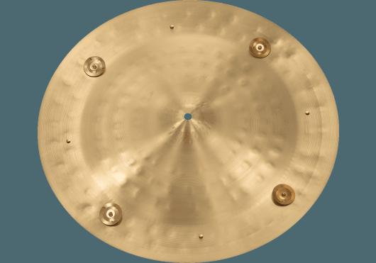 Batteries & Percussions - CYMBALES - CYMBALES DE BATTERIE - Sabian - PSA NP2016BD - Royez Musik