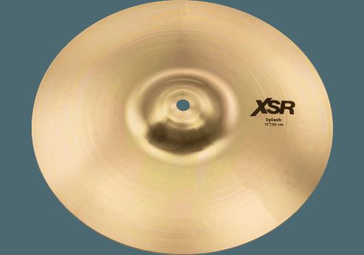 Batteries & Percussions - CYMBALES - CYMBALES DE BATTERIE - Sabian - PSA XSR1205B - Royez Musik