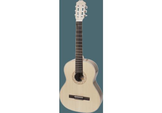 Guitares & Co - GUITARES CLASSIQUES - 4/4 - Santos Y Mayor - GSM 10S-WAL - Royez Musik